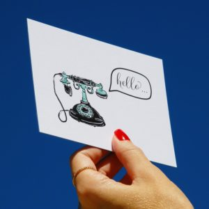 note-card-hello