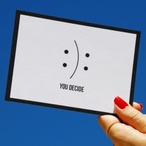 note-card-smile