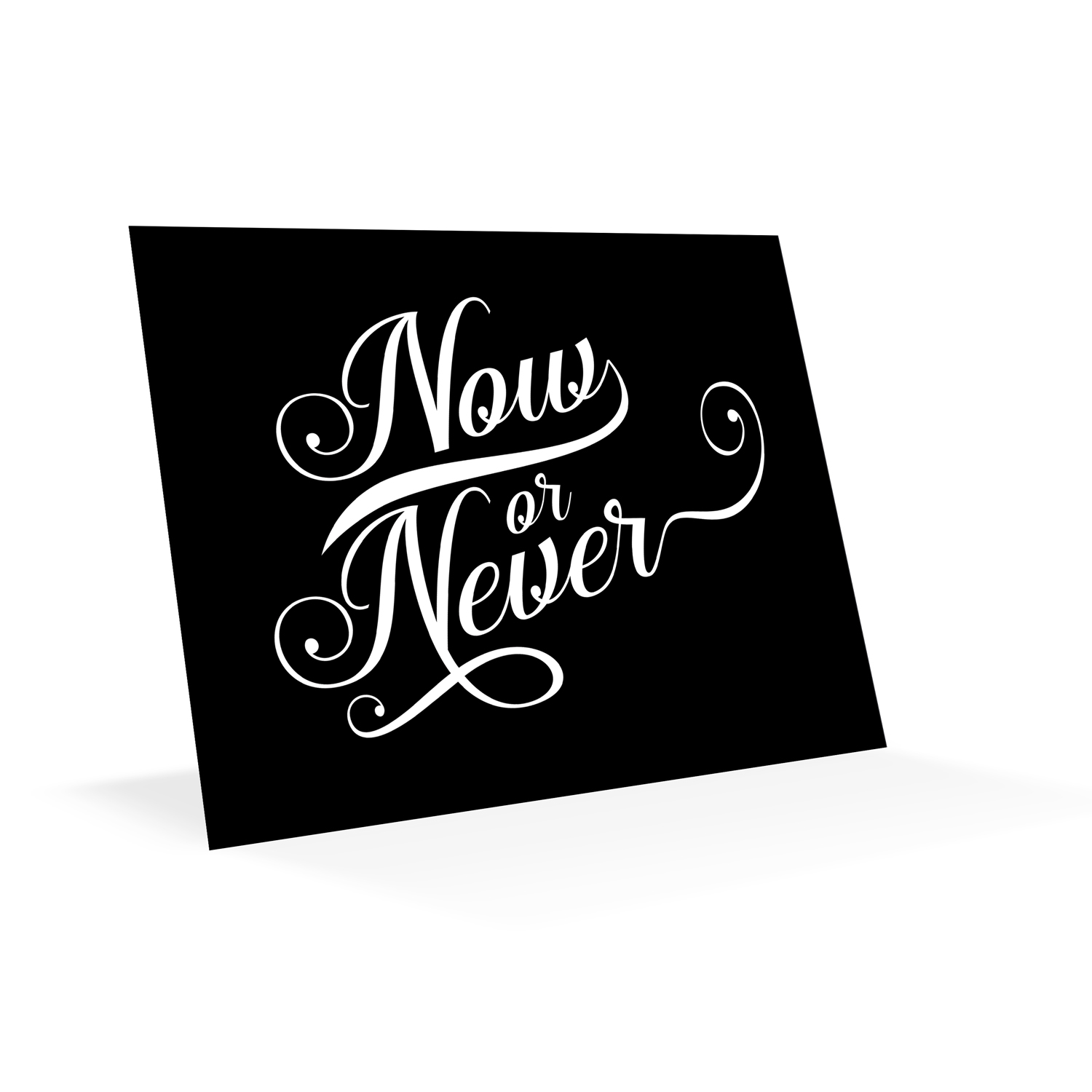 now-or-never-note-card