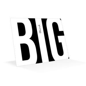 think-big-card